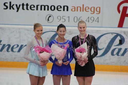 Junior medaljevinnere IMG_5511