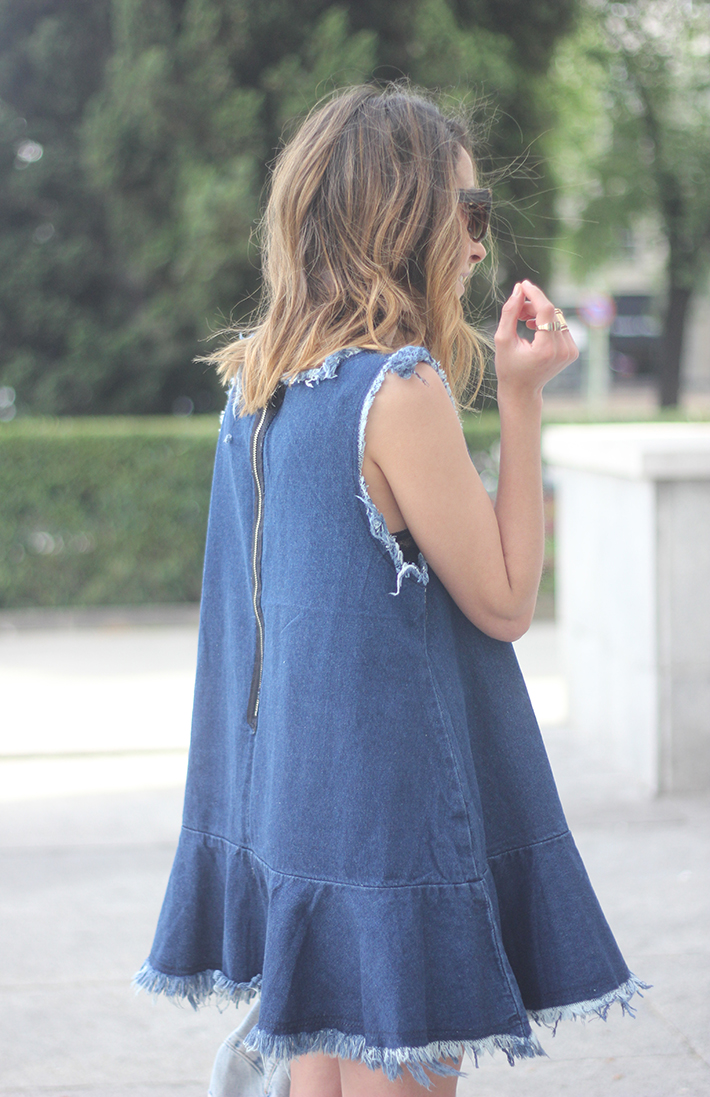 Denim On Denim Outfit14