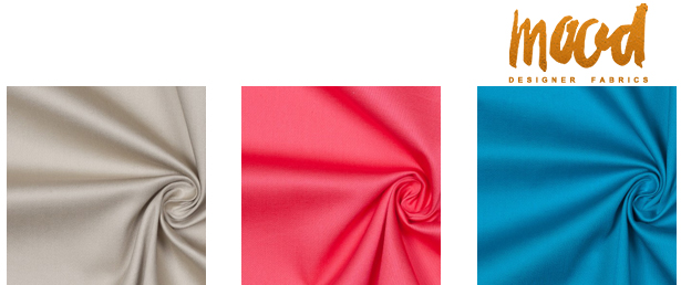 114 dress fabric