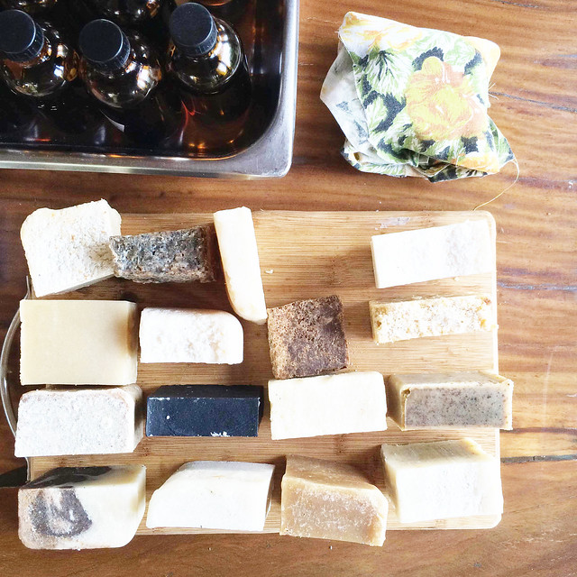 How to Make You Own Soap