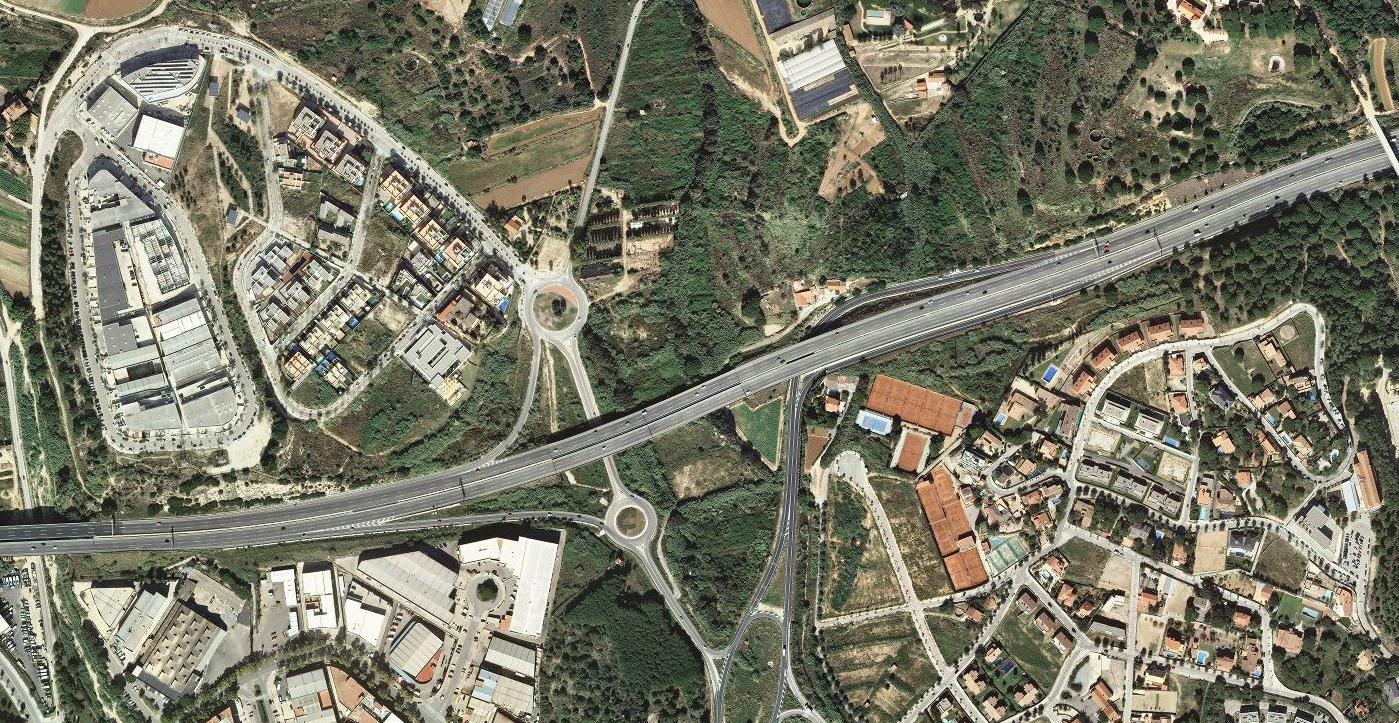 mataró, barcelona, killará, después, urbanismo, planeamiento, urbano, desastre, urbanístico, construcción, rotondas, carretera