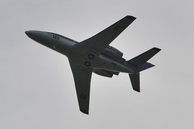 185 Falcon 10(MER)