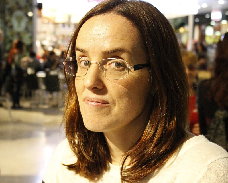 Ana Gutierrez Pascual - Aniwiki