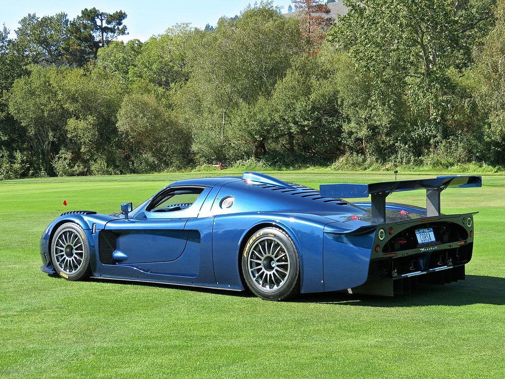 maserati mc12 corsa images galleries with a bite. Black Bedroom Furniture Sets. Home Design Ideas