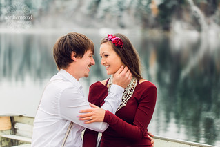 Engagement Session, Prince George BC | by Dan Stanyer (Northern Pixel)