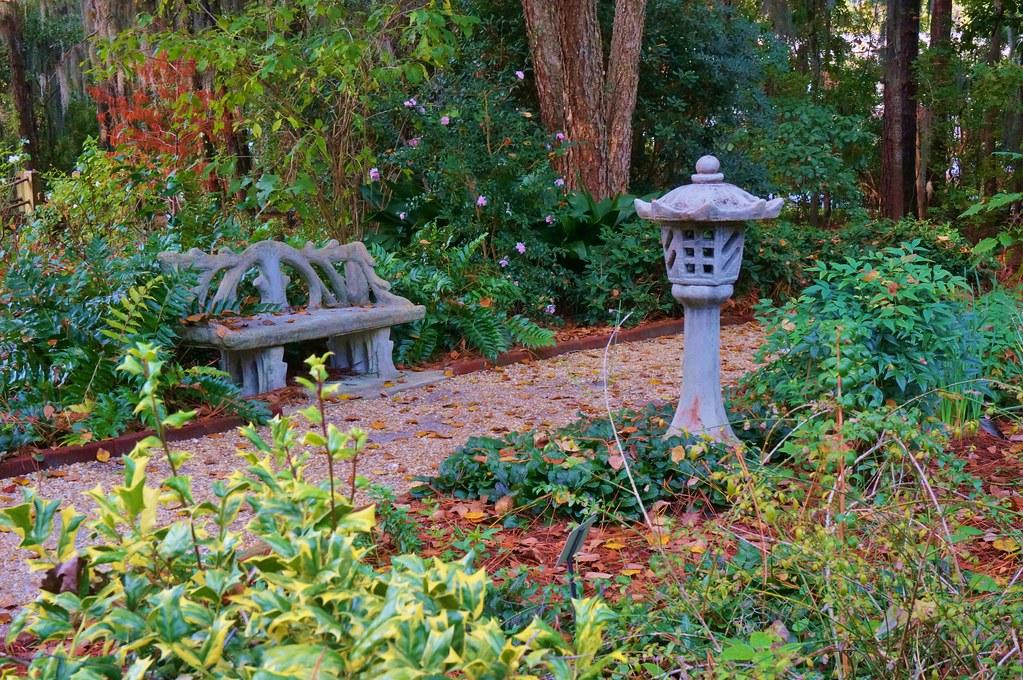 Savannah Botanical Gardens Flickr