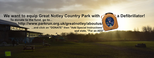 Great Notley parkrun Facebook