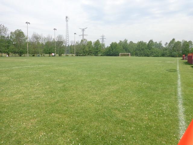Club Roma Stadium