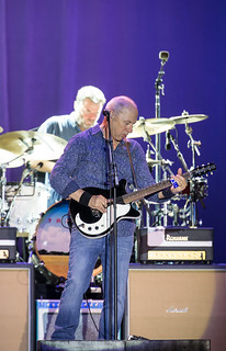 Mark Knopfler | by Alex Andrea William Panozzo