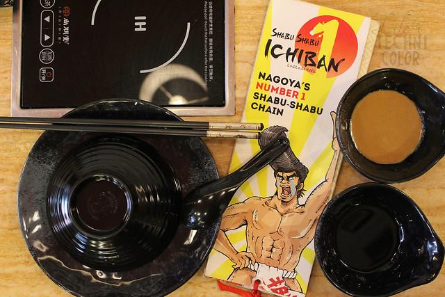 Shabu Shabu Ichiban