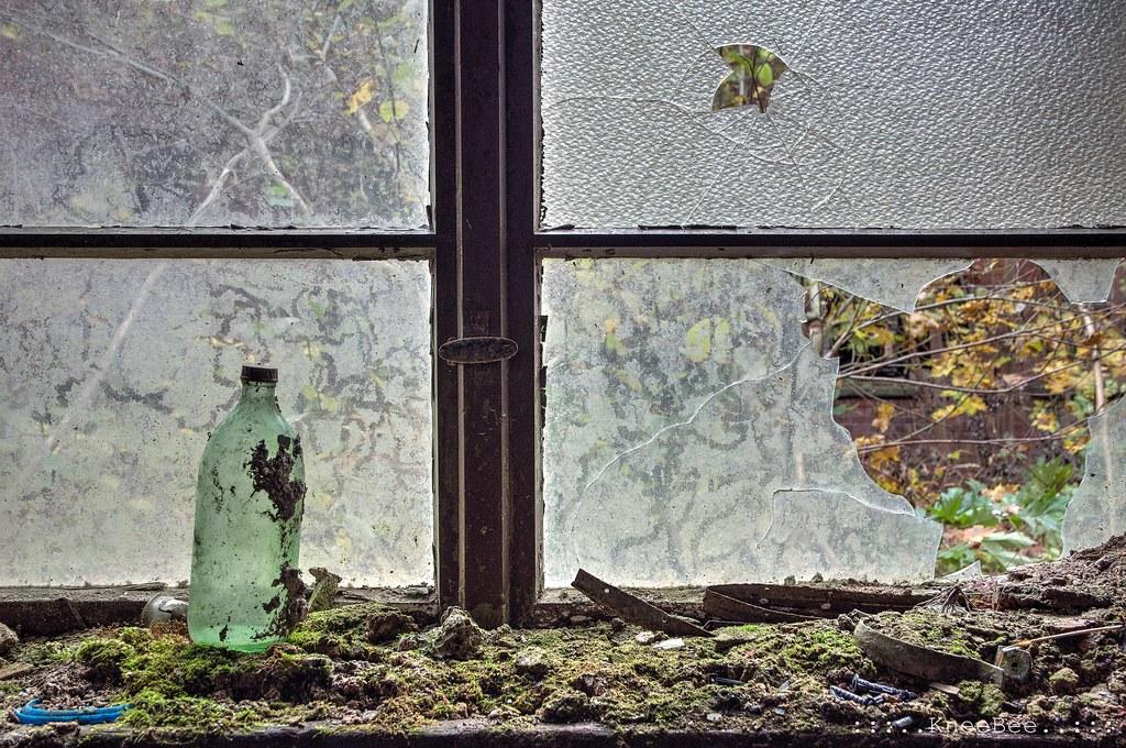 Feierabend-Getränk | Knee Bee | Flickr
