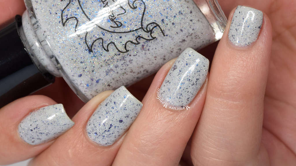 Great Lakes Lacquer Seester Love