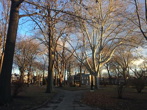 Stephen Girard Park