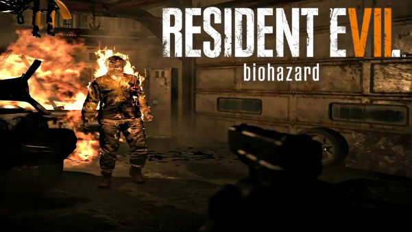 Resident Evil 7 Biohazard walkthrough