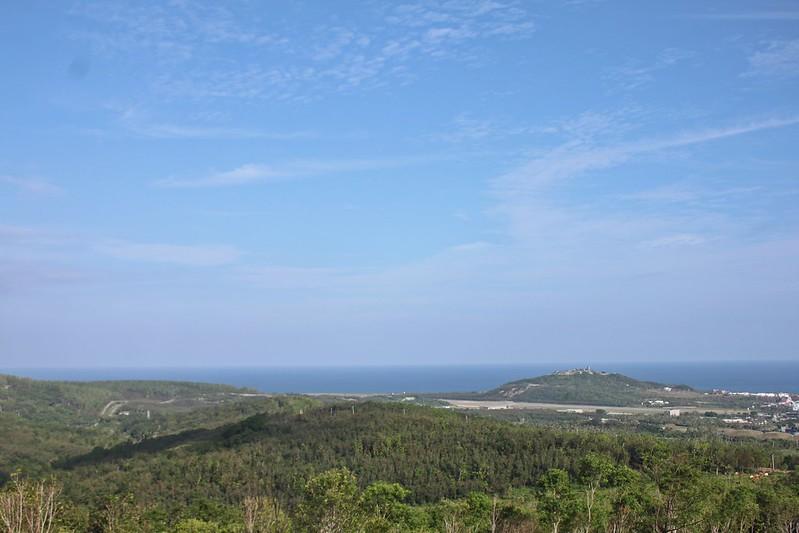 初見台東。鐵花村與台東海濱公園-17度C隨拍 (7)