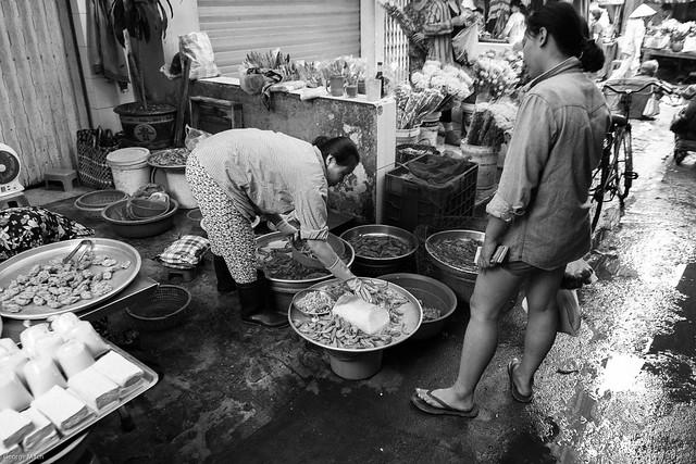 Saigon Street Life-7