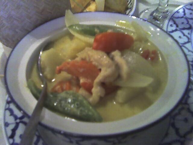 Siam Thai Cafe Naples Fl Menu