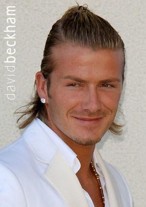 David Beckham Brian Sawyer Flickr