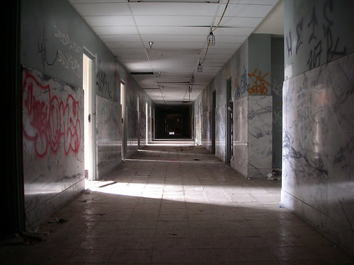 Image Result For Abandoned Places In
