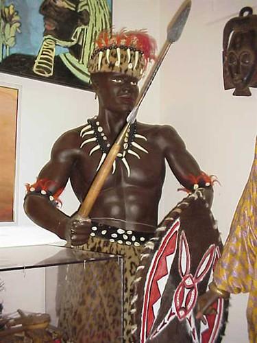 How the Legendary Shaka Zulu Became the Zulu Kingdoms