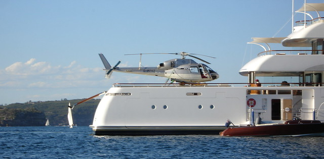 superyacht jobs sydney - photo#35