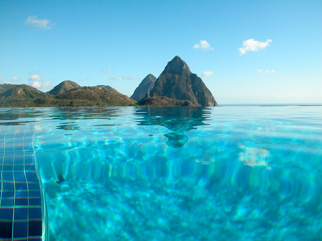 Pool and Pitons | This...