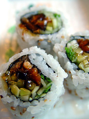 Flickr Loves Sushi. Mmm. | by drp