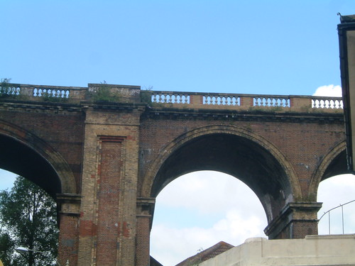 Viaduct Brighton | by Elsie esq.