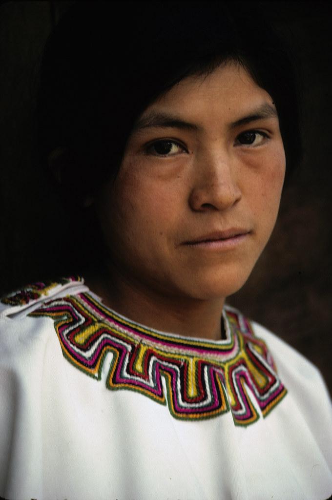 Refugee, Tzasac, Guatemala, 83 | by Marcelo  Montecino