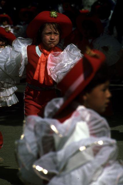 carnival-La Paz, Bolivia | by Marcelo  Montecino