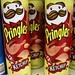 Ketchup Pringles