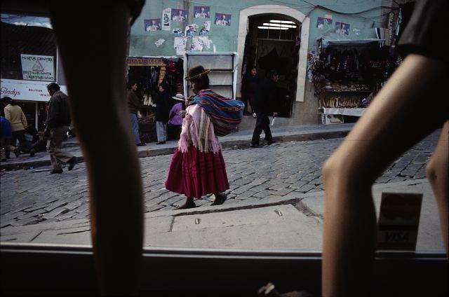 La Paz, Bolivia, 1994 | by Marcelo  Montecino