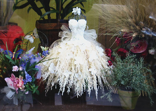 Flower Bride Flower District Nyc Anne Bowerman Flickr