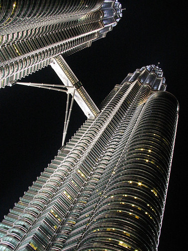 Petronas Twin Towers 4 | by Lil [Kristen Elsby]