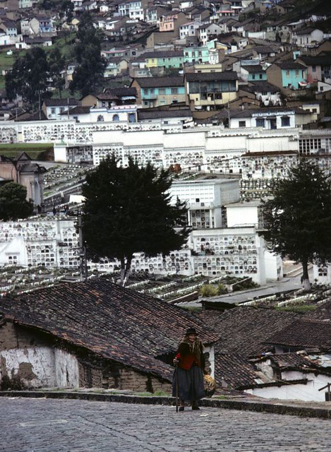 Return from Necropolis, Quito, Ecuador | by Marcelo  Montecino
