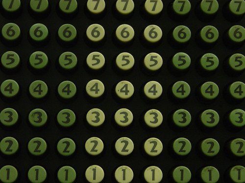 Calculating Machine | by MildlyDiverting