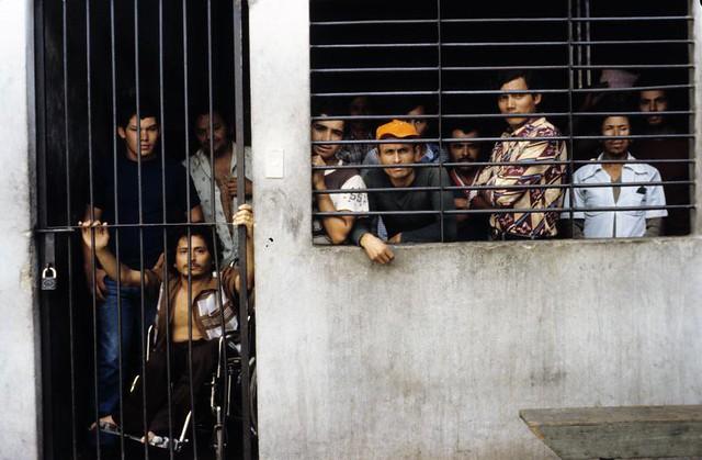 Political Prisoners, Esteli, Nicaragua 78 | by Marcelo  Montecino