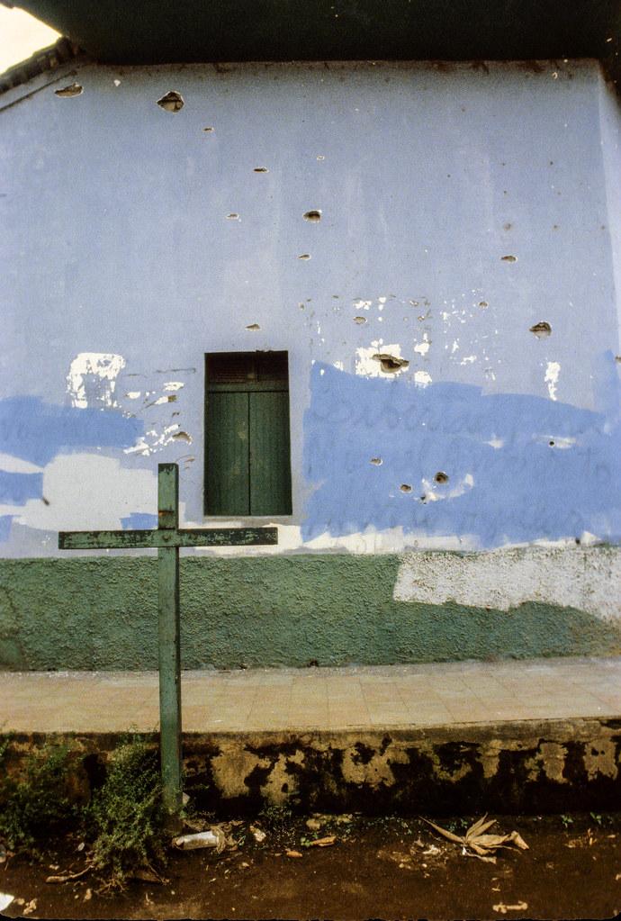 Masaya, Nicaragua 78 | by Marcelo  Montecino