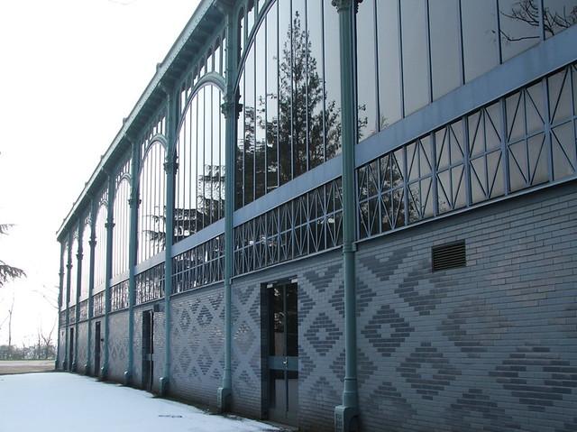 Pavillon baltard 2 in nogent sur marne france previously flickr - Pavillon baltard nogent sur marne ...
