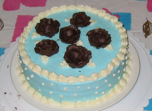Cake Decorating Class Adelaide August