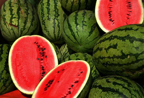 Watermelon | by babasteve