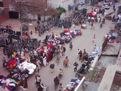 Anarkali bazaar lahore pakistan anarkali sweaters for Bano bazar anarkali lahore