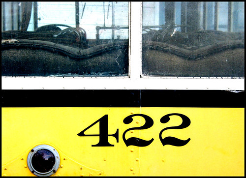 bus 422 | by JessiQua