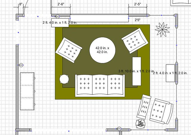 Furniture Layout Living Room Fireplace