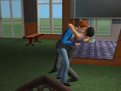 Sims 3 Gay Intense Sex - XVIDEOSCOM