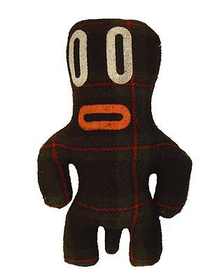 Boris hoppek bimbo toy personal art collection flickr