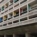 Le Corbusier: La cité radieuse, Marseille