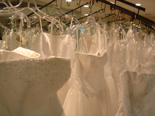 wedding dresses | by killrbeez