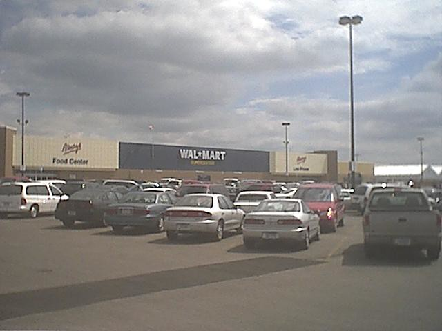fort dodge iowa wal mart remodeled the way it looks now. Cars Review. Best American Auto & Cars Review