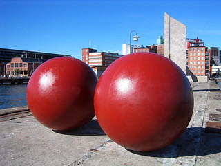 Red balls | by andreasmarx